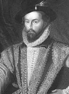 Raleigh was an adventurer, courtier to Elizabeth I, navigator, author and poet.M    Walter Raleigh (also spelled Ralegh) was born into a well-connected gentry family at Hayes Barton in Devon in around 1552. He attended Oxford University for a time, fought with the Huguenots in France and later studied law in London.