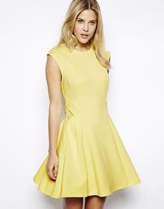 Too pricey, but something in similar color & look would work!