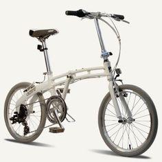 GOTHAM2 Folding Bike (Citizen Bike) - Great folding bike for student with tight budget like me!