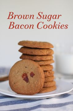 A perfect blend of savory and sweet, the hint of smoky saltiness in these brown…