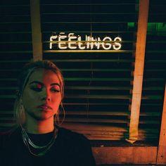 Hayley Kiyoko – Feelings