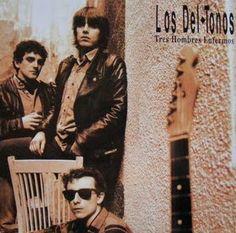 LOS DEL-TONOS - Tres hombres enfermos - Los mejores discos de 1990 http://www.woodyjagger.com/2015/03/los-mejores-discos-de-1990-por-que-no.html
