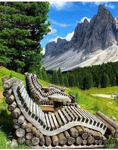 Parco Naturale Puez-Odle, Bolzano, Trentino-Alto Adige