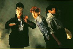 See the latest images for Thompson Twins. Listen to Thompson Twins tracks for free online and get recommendations on similar music. Twin Pictures, Twin Photos, Couple Photos, Thompson Twins, Frankie Goes To Hollywood, Latest Images, Concert Hall, Latest Music, New Wave