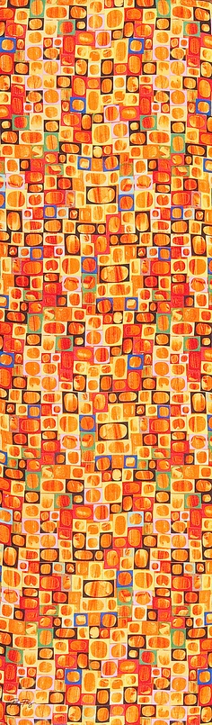 Cameron from Samad This would make a gorgeous fabric