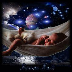 Dormez bien mes ami(e)s   ...  comme un bébé !