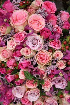Photo about Wedding flowers: roses in various pastel colors. Image of purple, botanical, rose - 30288397 flowers roses Purple And Pink Roses Wedding Arrangement Stock Image - Image of decorative, bride: 30288397 Flowers Nature, Pretty Flowers, Colorful Flowers, Pastel Colors, Flor Iphone Wallpaper, Flower Wallpaper, Neutral Wedding Flowers, Cheap Wedding Flowers, Purple Wedding