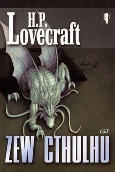 "H.P. Lovecraft - ""Zew Cthulhu"" - 8/10"