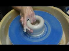 Evolution Stoneware Pottery DVD you can buy to learn to make pottery tools.