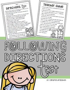 500 word essay on importance of following instructions