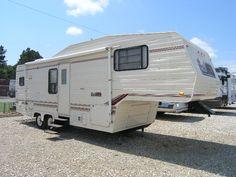 Visit Harper Camperland in Great Bend and Harper, Kansas. Your Kansas RV dealer for RV sales, RV parts, and RV service.