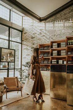 Aesop Skincare - Shop at Oxford Exchange in Tampa, FL - Photo by Anna Nunez (Chez Nunez Blog) #productphotography #aesop #aesopskincare #skincare #styling