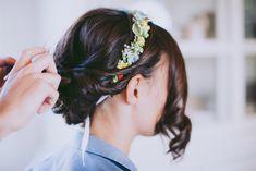 Le mariage de Myriam et Thibault  sur l'île de Ré   Crédits: Emmanuelle Brisson   Donne-moi ta main - Blog mariage