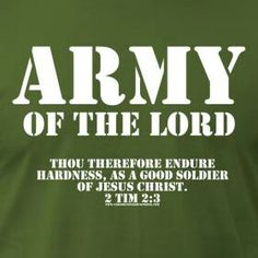 Image result for IMAGES OF THE LORD'S ARMY