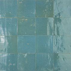Zellige noir métallique. Mosaic del sur. | tiles / bricks ...