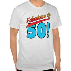 >>>Hello          Fabulous At 50 Shirts           Fabulous At 50 Shirts We provide you all shopping site and all informations in our go to store link. You will see low prices onHow to          Fabulous At 50 Shirts please follow the link to see fully reviews...Cleck See More >>> http://www.zazzle.com/fabulous_at_50_shirts-235743462440346411?rf=238627982471231924&zbar=1&tc=terrest