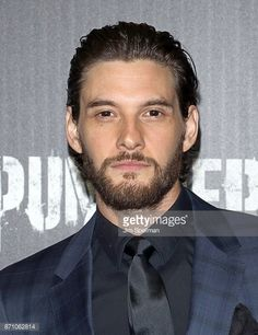 'Marvel's The Punisher' New York Premiere