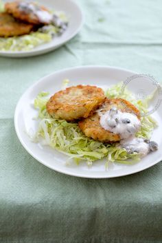 Codfish and Potato Fritters, a new Lent cuisine classic.