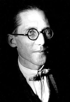 charles-edouard jeanneret-gris aka 'le corbusier'   (courtesy of 'fondation le corbusier' - much thanks to delphine studer)