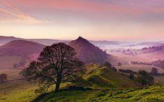 UK national park highlights: Britain's best views - Telegraph