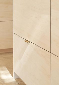It's surprisingly easy to transform standard IKEA kitchen cabinets with customised doors and drawer fronts. Here are six of the best companies to help. Kitchen Cabinets Mdf, Kitchen Slab, Plywood Kitchen, Plywood Cabinets, Ikea Kitchen Design, Black Kitchen Cabinets, Kitchen Cabinet Design, Interior Design Kitchen, Kitchen Decor