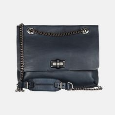 Lanvin. See 34 Chic Navy Bags - The Cut