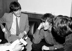 Archive - Music from the Mersey - The Beatles at the BBC 1963 - 1965 Beatles Love, John Lennon Beatles, Liverpool, Bbc, Archive Music, Music Articles, Estilo Hippie, Inspirational Music, The Fab Four