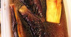 麺つゆで簡単なすの煮浸し^ ^ by ゆあぷぷ 【クックパッド】 簡単おいしいみんなのレシピが274万品
