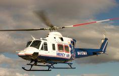 Bell 412 wallpaper