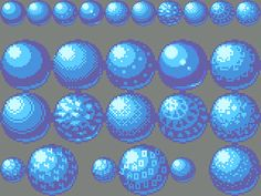 Pixel Art Tutorials