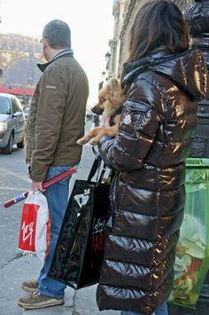 Black Moncler 'Moka' down coat | Aprês Ski | Pinterest | Moka, Moncler and Winter