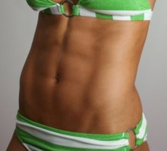 The fastest way to get rid of belly fat - simple 30-second exercises