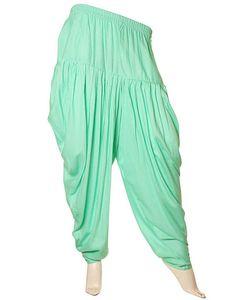 Buy Women Jodhpuri Pants Fashion Pyjama At Rs 475 Lowest Online Price From Fashion Equation.Get These Cotton Jodhpuri Patiala Bottom Pants In 4 Colors: Peach,Black,Lavender(Light Purple),Clear Water(Light Green).