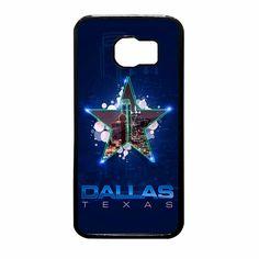 Dallas Cowboys Samsung Galaxy S6 Case
