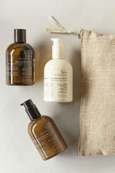 Sans Ceuticals Winter Hydration Kit http://rstyle.me/~19rGT