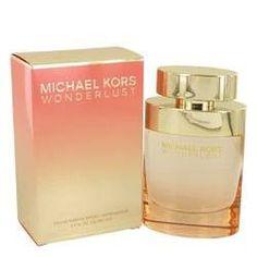 Michael Kors Wonderlust Eau De Parfum Spray By Michael Kors Perfume for Women