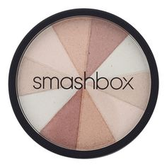 Smashbox Baked Fusion Soft Lights ($30) ❤ liked on Polyvore featuring beauty products, makeup, face makeup, face powder, beauty, blush, fillers, cosmetics and smashbox
