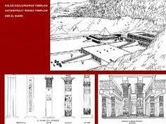 Karnak hipetral csarnok