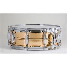 Ludwig LB550K 5X14 Bronze Shell Snare Drum