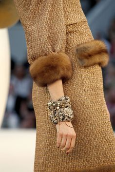 Chanel | Fall 2010 Couture Collection