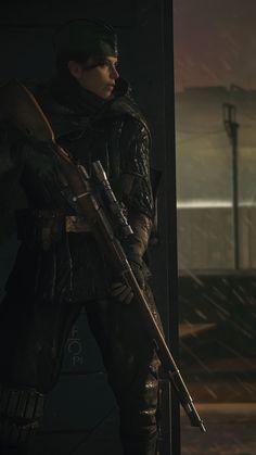 Girl Sniper Call of Duty Vanguard 2021 4K Ultra HD Mobile Wallpaper. Call Of Duty, Mobile Wallpaper, Game Art, Video Game, Army, Wallpapers, Drawings, Illustration, Gi Joe
