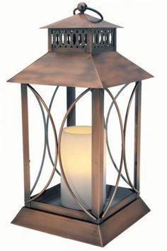 Neuporte Lantern