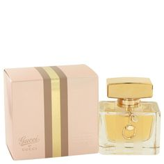 Gucci (new) By Gucci Eau De Toilette Spray 1.7 Oz