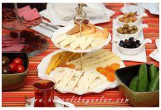 Kahvalti icin peynir tabagi. Ömürsenşemçal Kahvaltı -5 by hunerlibayanlar@yahoo.com, via Flickr