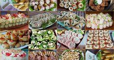 Kliknij i przeczytaj ten artykuł! Spinach Feta Pie, Spinach Stuffed Chicken, Potato Recipes, Pasta Recipes, Mozzarella, Polish Recipes, Game Day Food, Mini Foods, Miniature Food