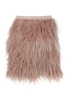 Coast Stores - Skirts - FRANKIE OSTRICH FEATHER SKIRT