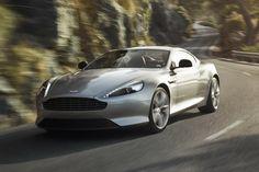 2013 Aston Martin DB9 - I Love This Car.