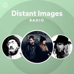 Distant Images Radio | Spotify Playlist Just Because Of You, Friday Love, Spotify Playlist, Stand Tall, Stand By Me, Hercules, Singer, Music, Image