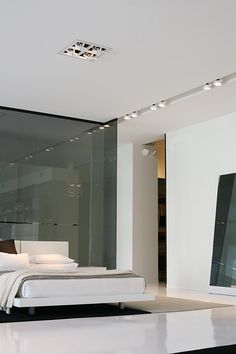 Poliform Showroom by Uli + Friends Architectural Illumination Planning | Long Island | indian-architects.com