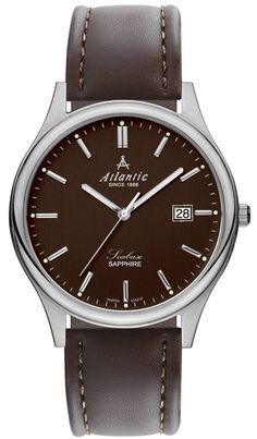 Zegarek męski Atlantic Seabase 60342.41.81 - sklep internetowy www.zegarek.net